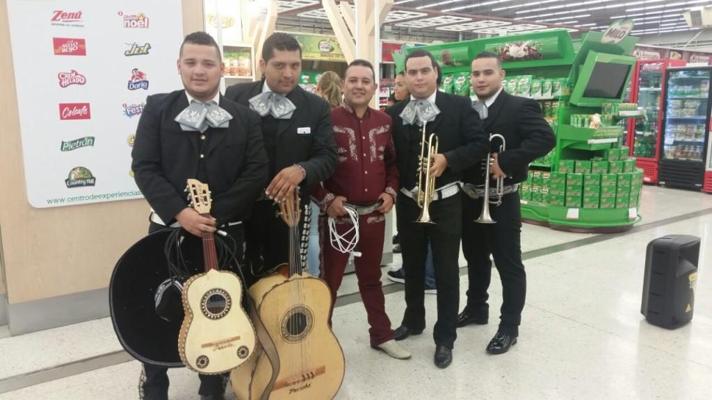mariachis cali